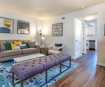 Living Room, ReNew Park Blu