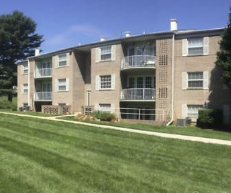 Dolley Madison Apartments at Tysons, Westgate Elementary School, Falls Church, VA