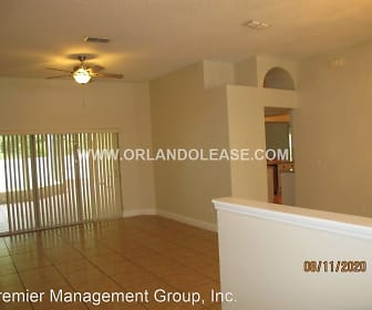 2474 TURNBERRY DR SEMINOLE COUNTY, Twin Rivers, Oviedo, FL