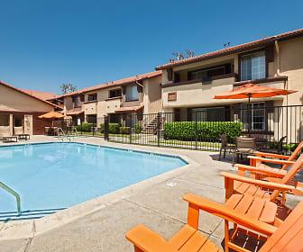 Devonshire Apartments, Gilman Hot Springs, CA