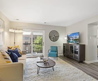 Washington Apartments, Northwest Washington, Washington, DC