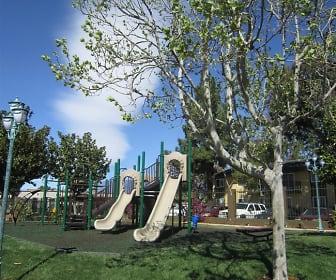 Bella Park, Rialto, CA