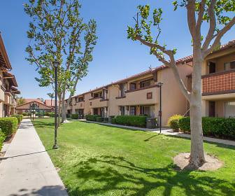 Devonshire Apartments, East Hemet, CA