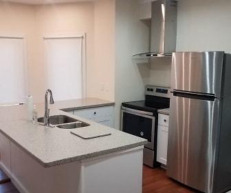 Kitchen, 119 South 4th Street
