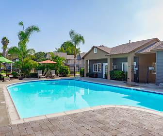 Pool, The Boulevard