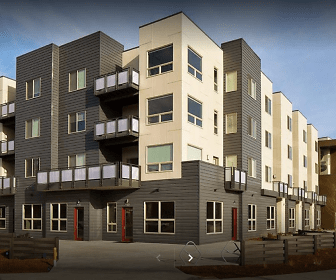 The 951 Apartments, Garden City, ID