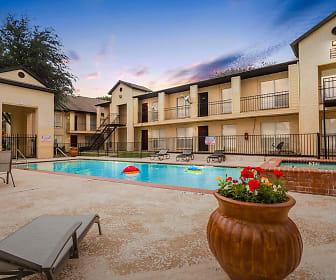 Bella Vista Park, 75228, TX