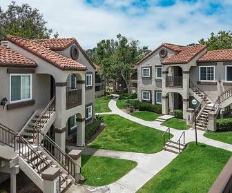 The Village at Del Mar Heights, Del Mar, CA