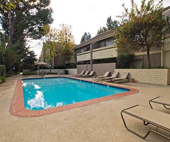 Villa Sabrina, Studio City, CA