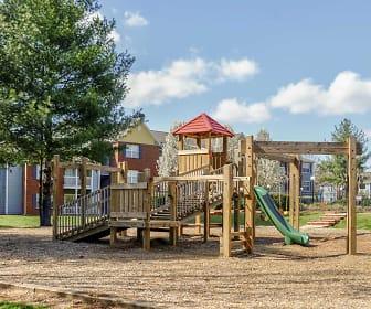 Playground, Park at Tara Lake