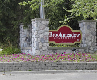 Community Signage, Brookmeadow/Georgetown