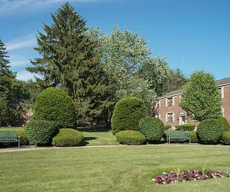 Troy Gardens Apartments, Troy, NY