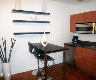 Kitchen, 239 W 12th Street