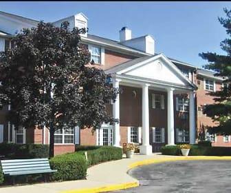The Wellington House, Lourdes University, OH