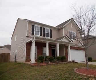 10524 Dominion Village Drive, Highland Creek, Charlotte, NC
