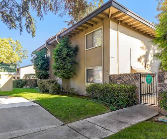 Sycamore Park, Northlake, San Jose, CA