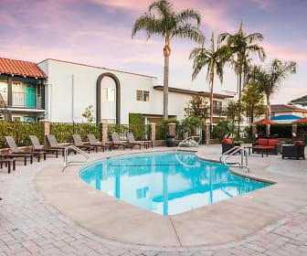 Villa Serrano, West Anaheim, Anaheim, CA