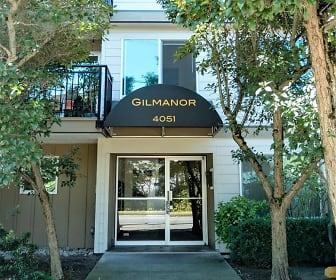 4051 Gilman Ave West, Magnolia, Seattle, WA