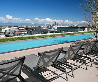 Steele Creek Apartments, Cherry Creek, Denver, CO