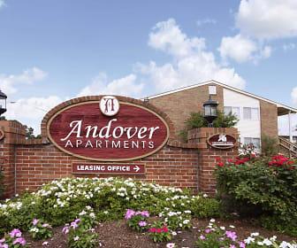 Andover Apartments, 23518, VA