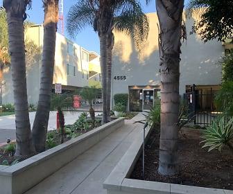 Residence at Woodlake, Village Green, Los Angeles, CA