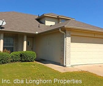 4513 Causeway Court, Bridgewood, Killeen, TX