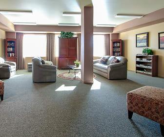 Grace Senior Living, Truckee Meadows Community College, NV