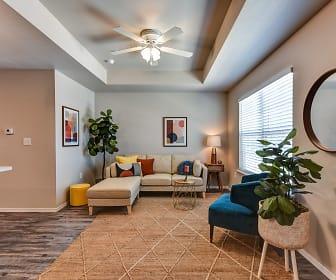 Apex Villas Apartments, Lubbock, TX