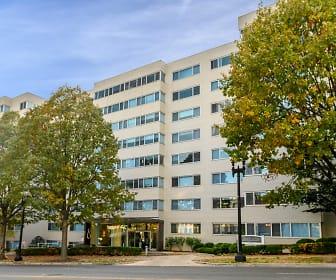 Carillon House, Glover Park, Washington, DC