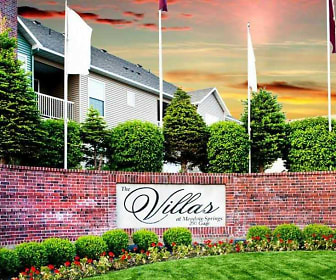 Villas At Meadow Springs, Richland, WA