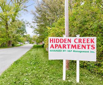 Hidden Creek, 44039, OH
