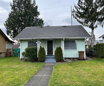 3730 S Cushman, South End, Tacoma, WA