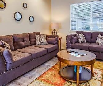 Casa Blanca Apartments, Hoover, Fresno, CA