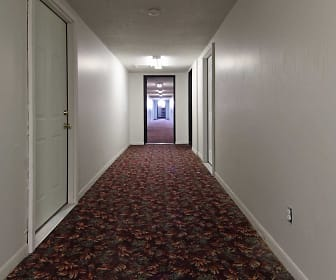 Regency Apartments, Dearborn, MI