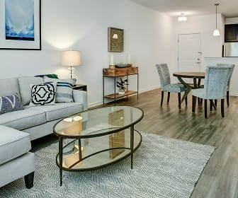 Living Room, Hampshire Crossing