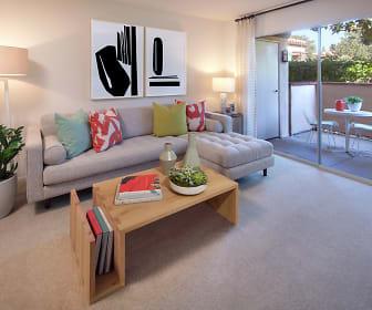 Living Room, Rancho Maderas