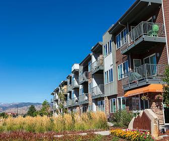 Boulder View, Boulder, CO