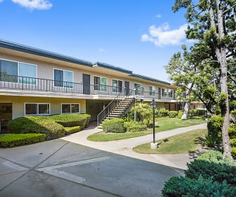 Lamplighter Apartments, Anaheim, CA