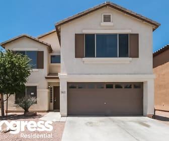 8622 S 50th Ln, Laveen, AZ