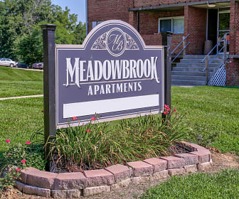 Meadowbrook Apartments, Lawrenceburg, IN