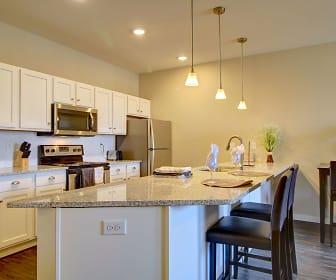 Kitchen, Advenir at Legado Ranch
