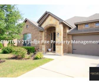 3630 Hyde Park Drive, Walnut Grove Middle School, Midlothian, TX