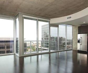 75201 Luxury Properties, School Of Health Professions, Dallas, TX