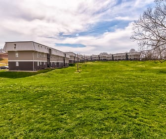 Lanier Terrace Apartments, Gainesville, GA