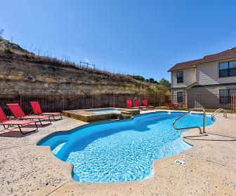 River Ranch Apartments, Canyon Lake, TX