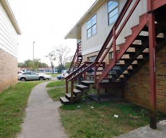 1116 Apt B 4th Avenue West, Bush Hills Academy, Birmingham, AL