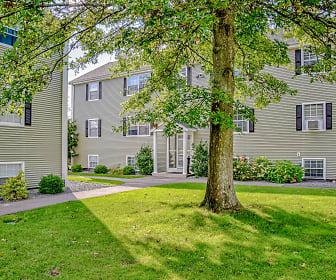 Cranberry Court Apartments, Plympton, MA