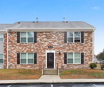 2800 Capital Square, Savannah Gardens, Savannah, GA