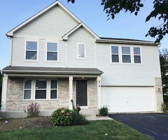 818 Glen Cove Lane, Hampshire, IL