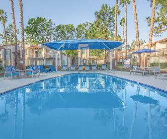 view of swimming pool, La Veta Grand